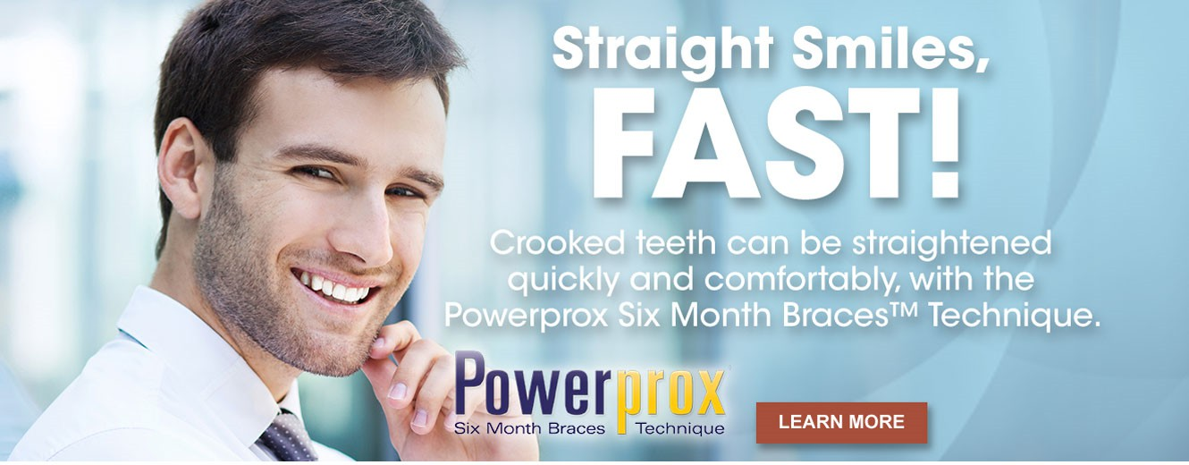 Powerprox Dental Braces Dentist Colmar PA