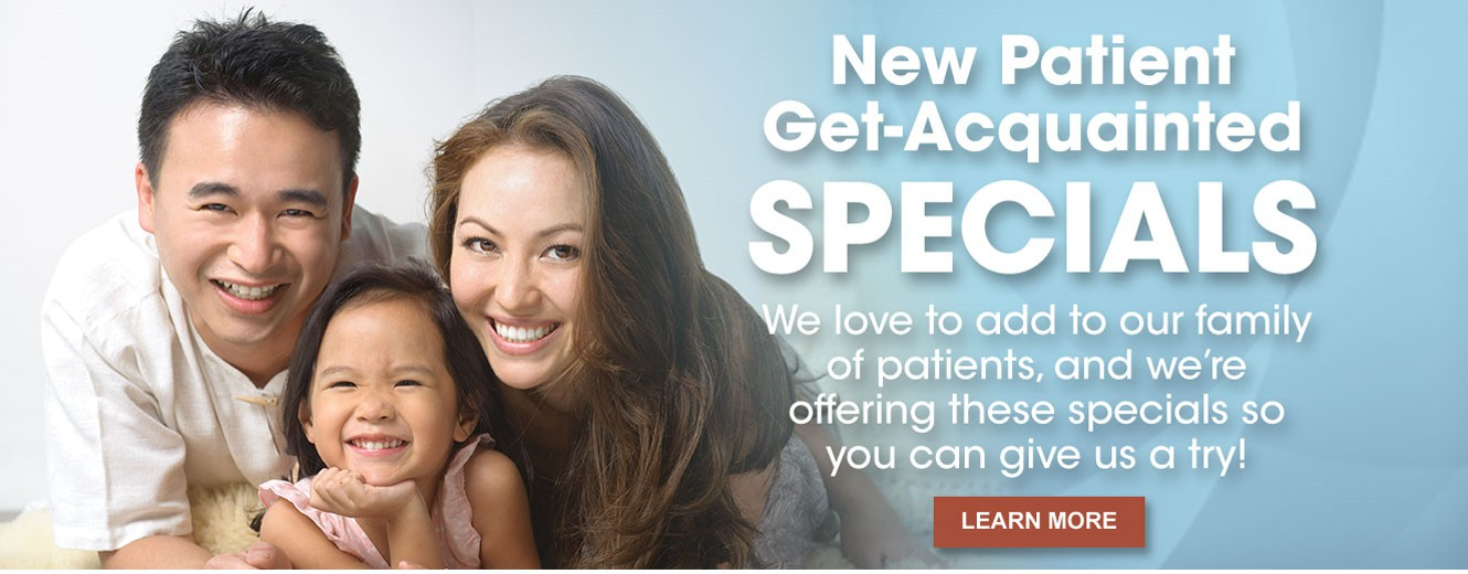 Dental Office SpecialsColmar PA